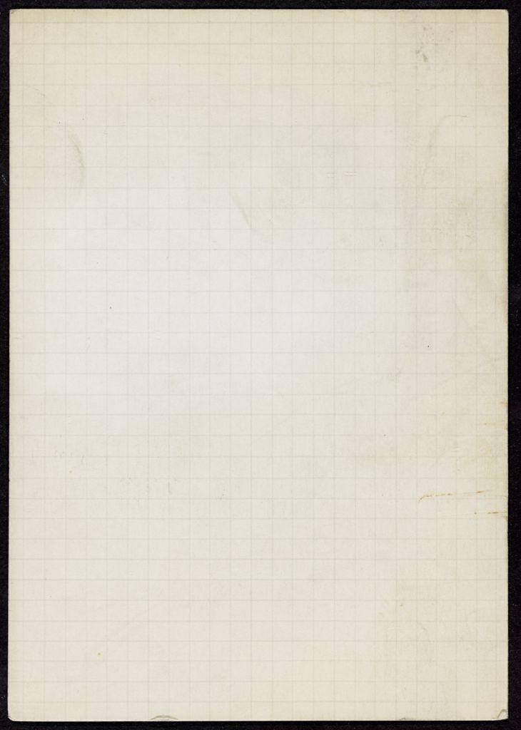Ellen Wright Blank card (large view)