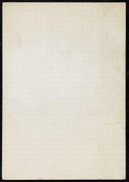 Ellen Wright Blank card