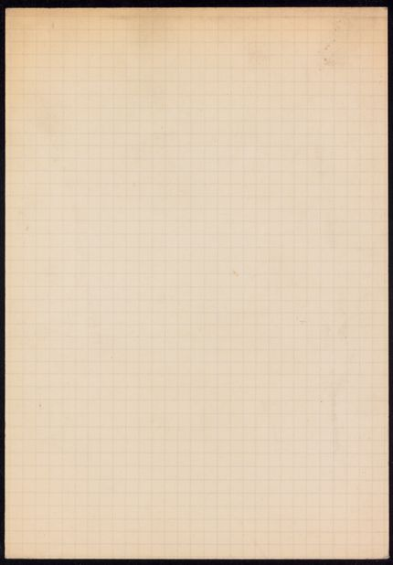Pierre d'Exideuil Blank card