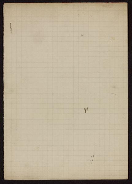 A. Tritton Blank card