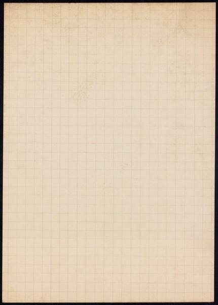 Charles-Robert Foltz Blank card