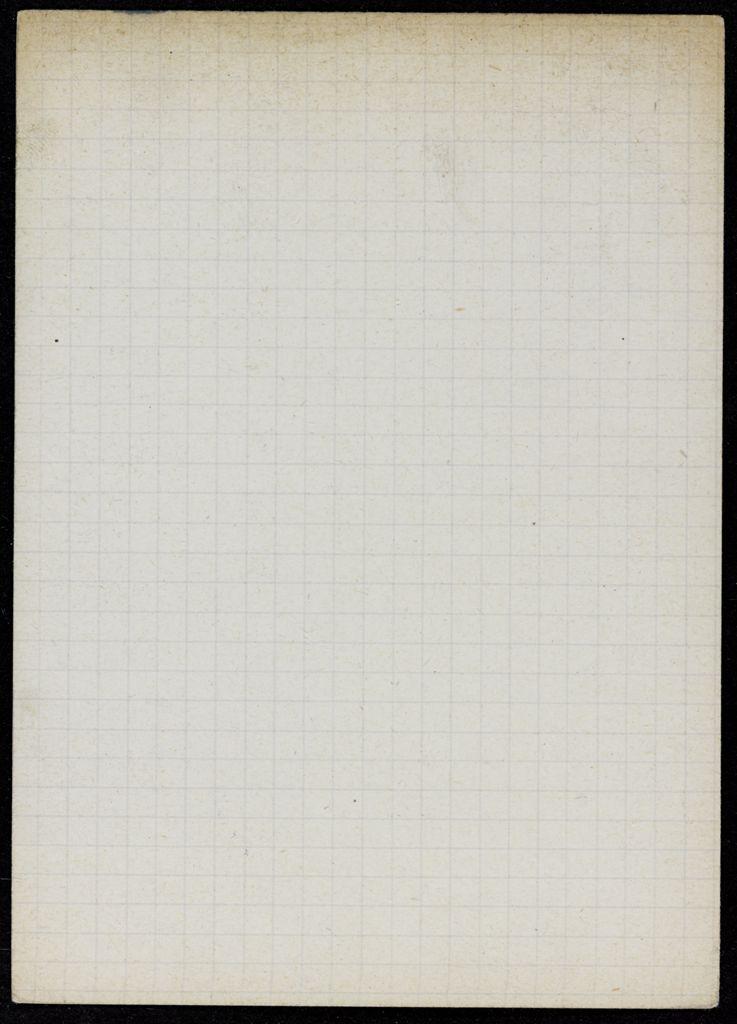 M. Wang Blank card (large view)