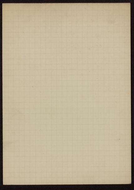 Mme de Rose Blank card