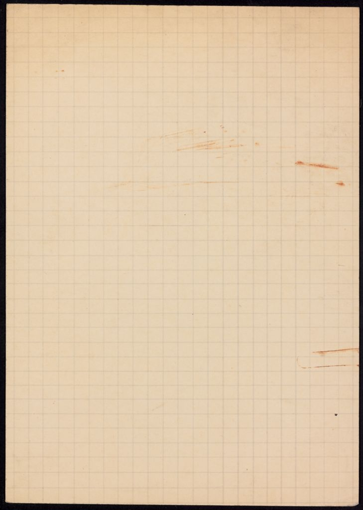 Camille Mayran Blank card (large view)